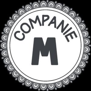 Logo Companie M