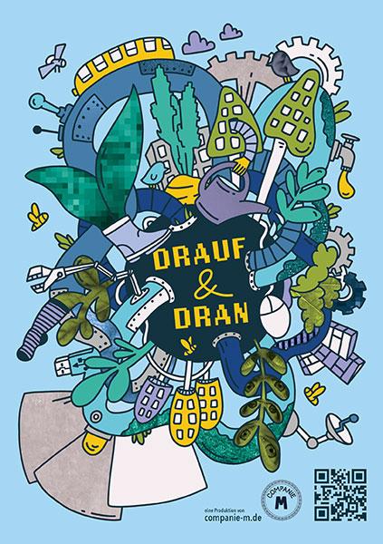 Drauf & Dran Flyer