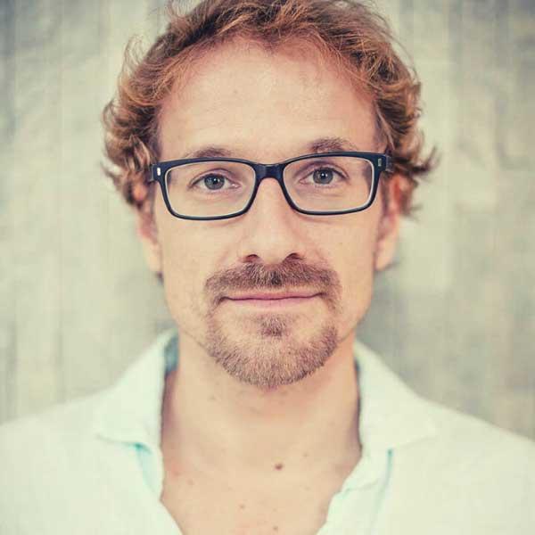 Peter Hinz